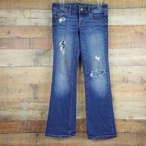 American Eagle Outfit Stretch Jeans Women's Size 2
